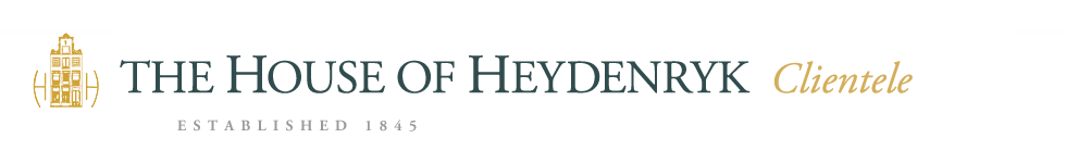 The House of Heydenryk | Clientele